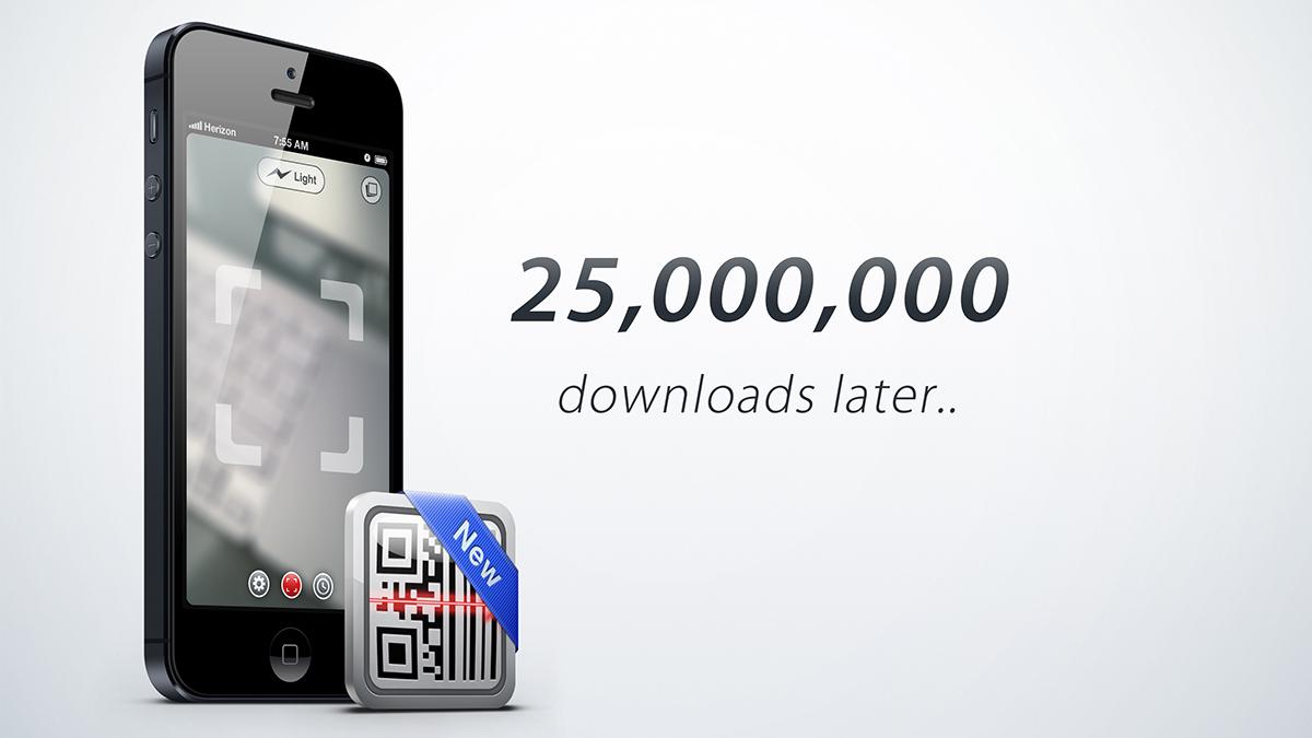 Scan-25-Million-Downloads