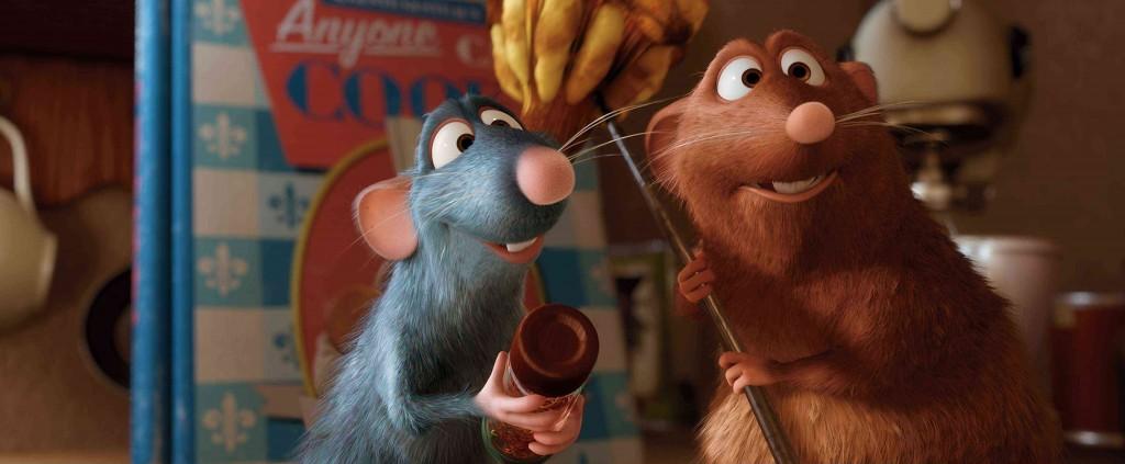 Scan Rats