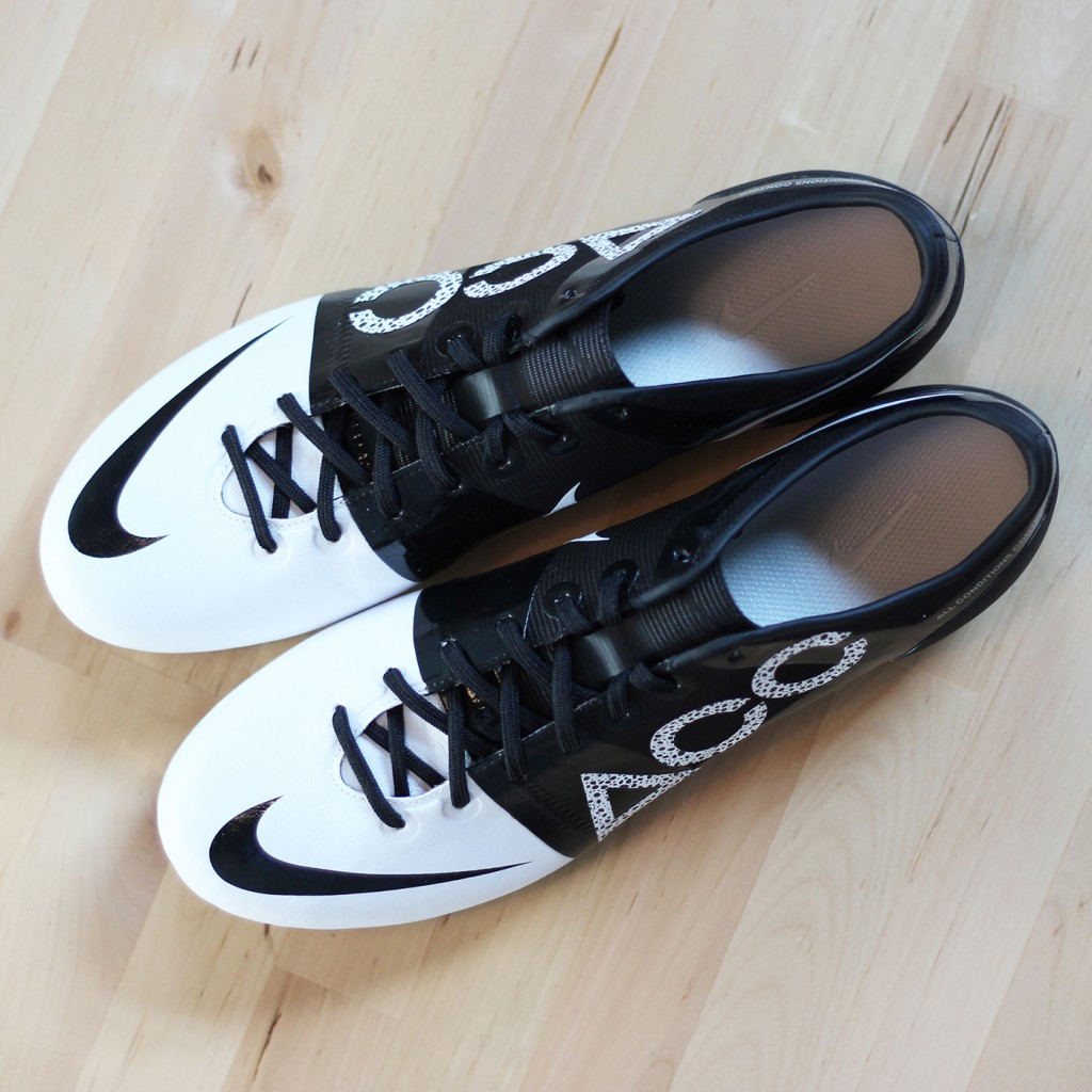 Soccer Cleat Nike GS2