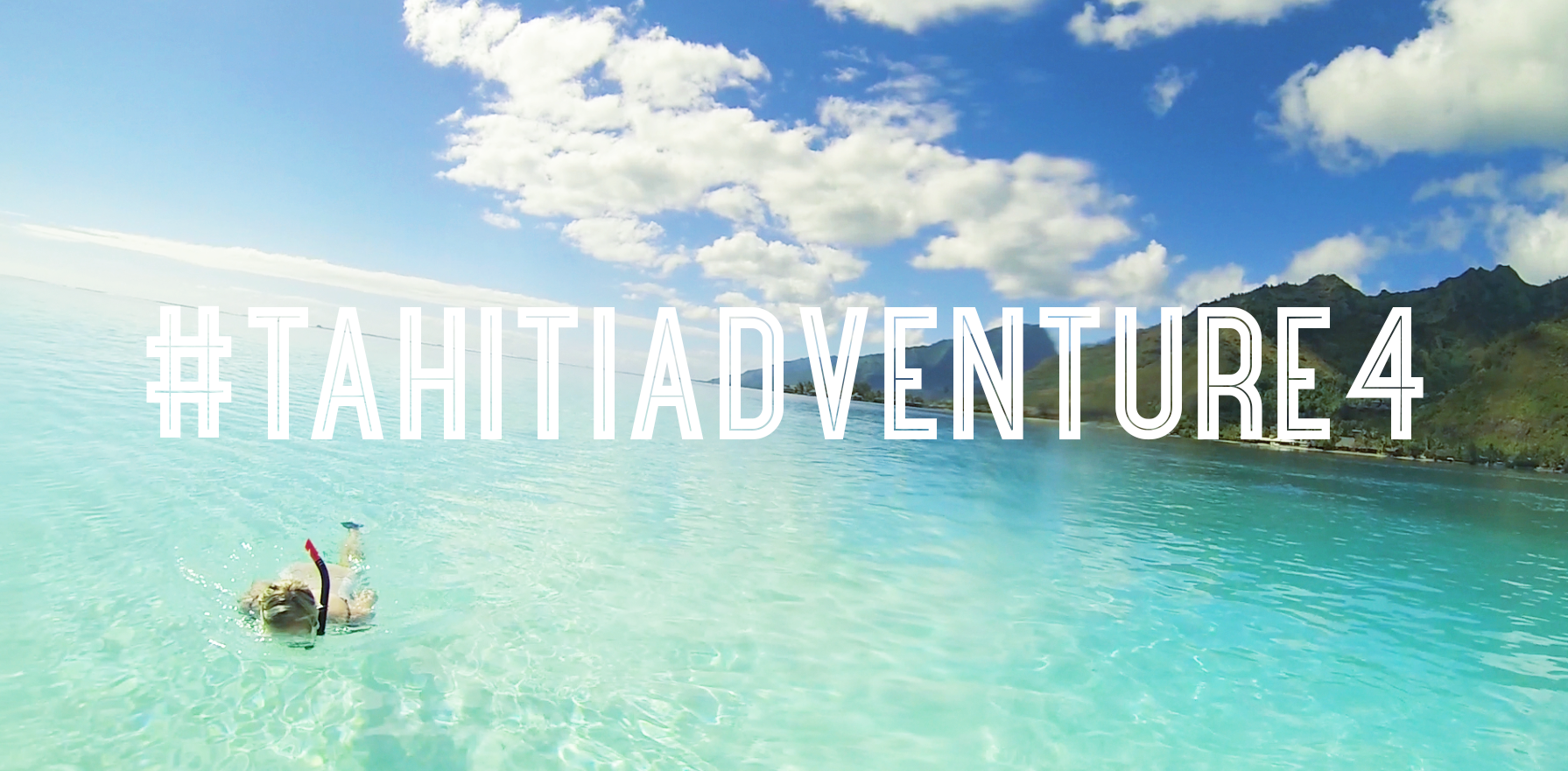 Tahiti Adventure 4