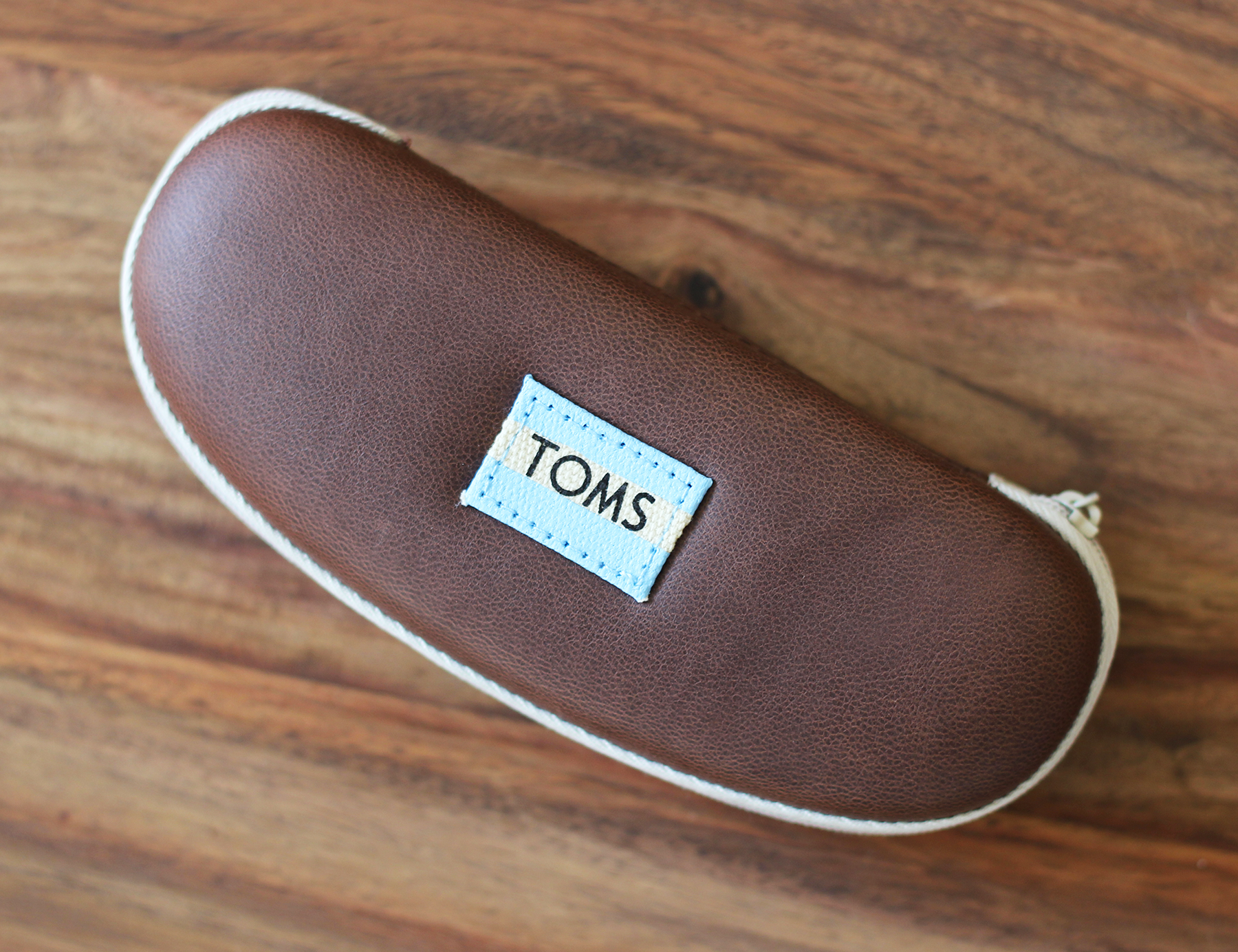 Toms Sunglasses Case