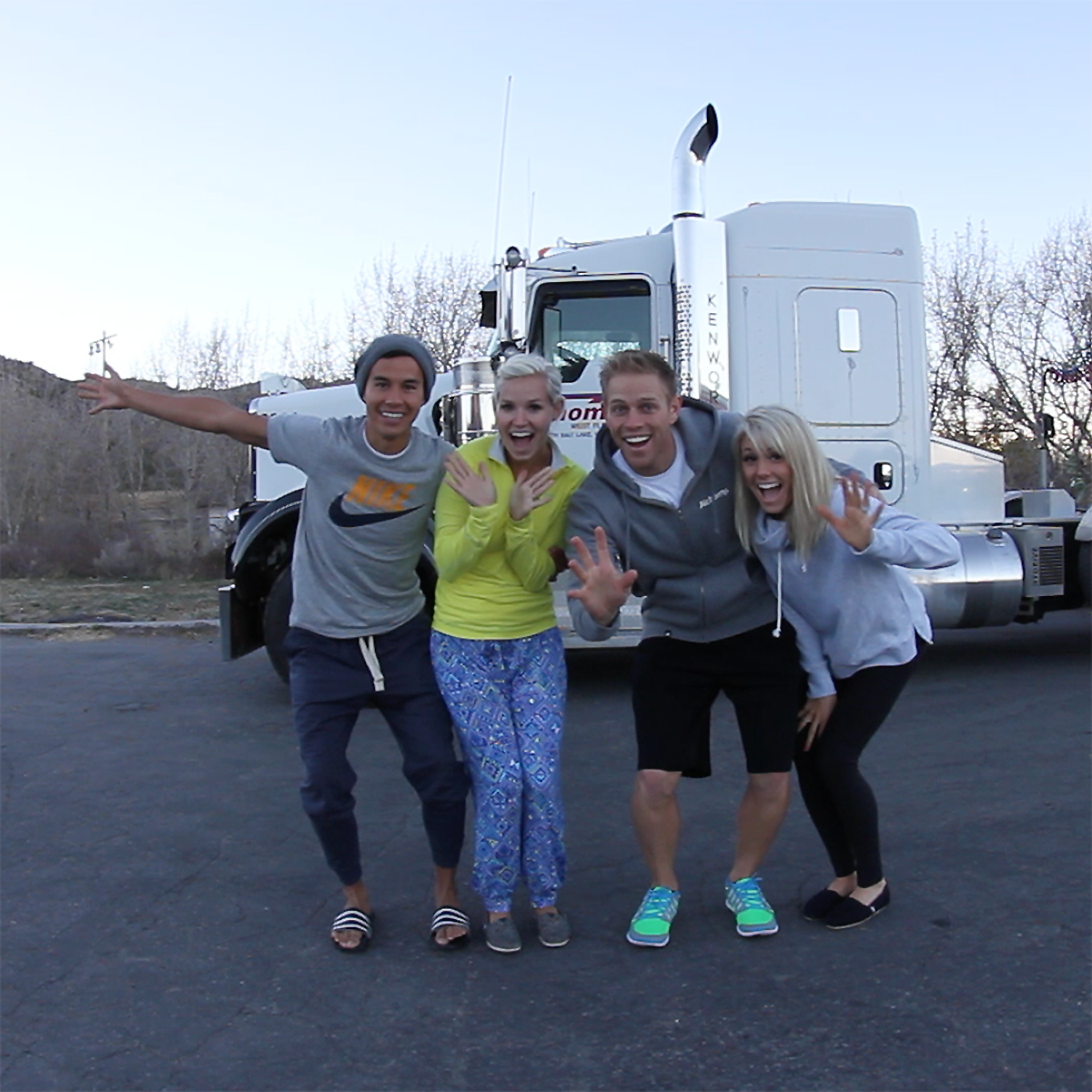 tahiti adventure 5 crew