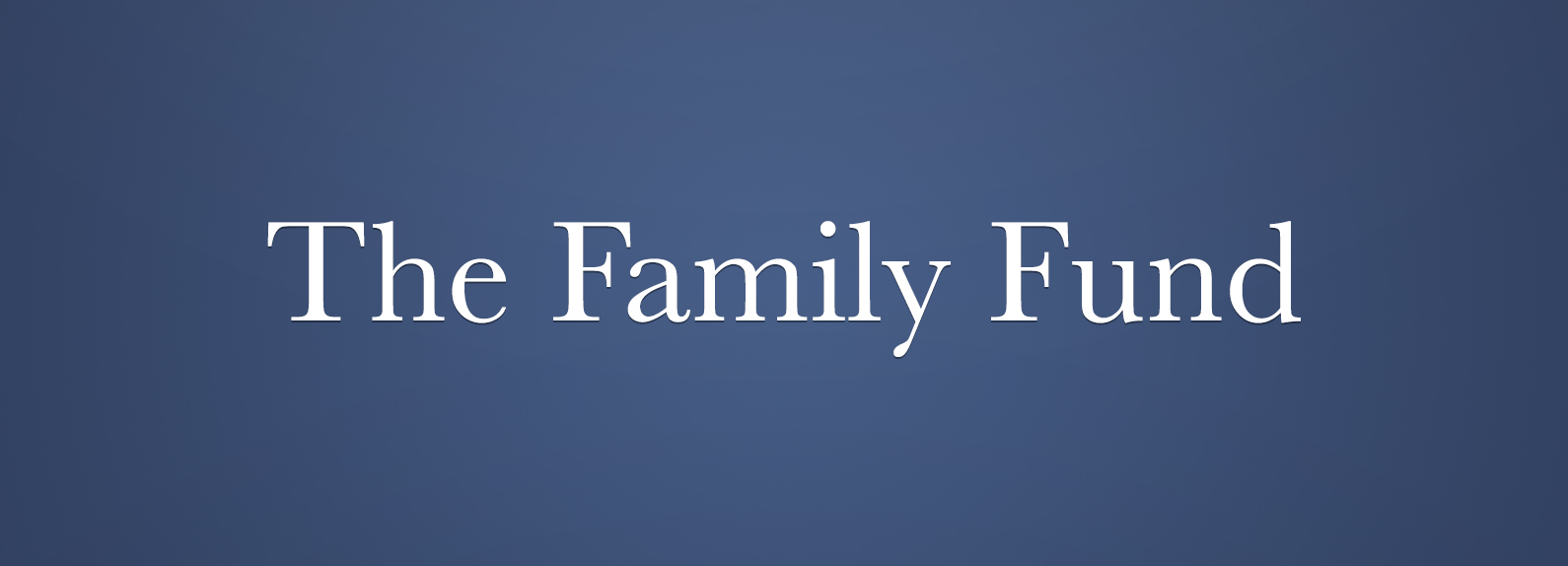 the-family-fund