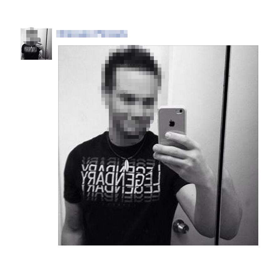 mirror selfie shirt